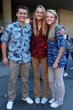 TRIPLET DAY